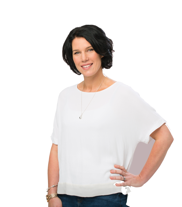 Emma Cocoran White T-Shirt